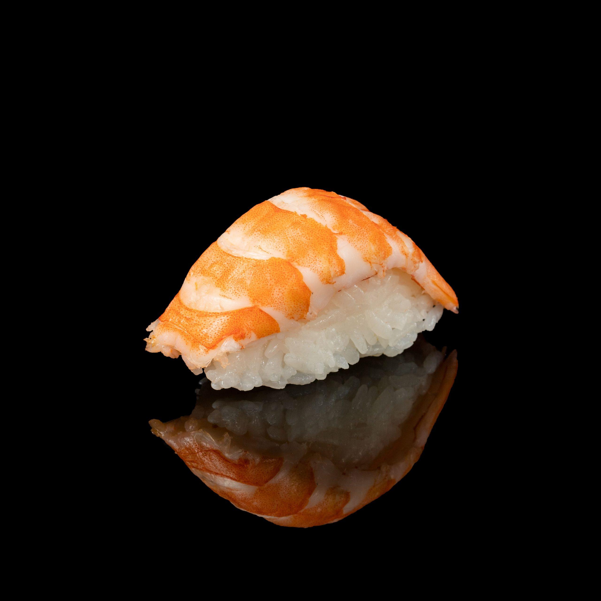 Image / Нігірі з креветкою